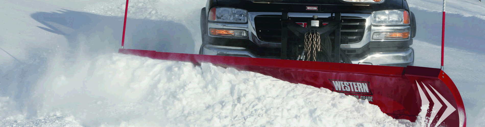 snow removal header